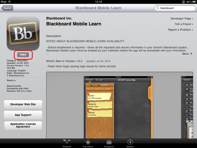 Blackboard Learn Help for Students | Blackboard Help